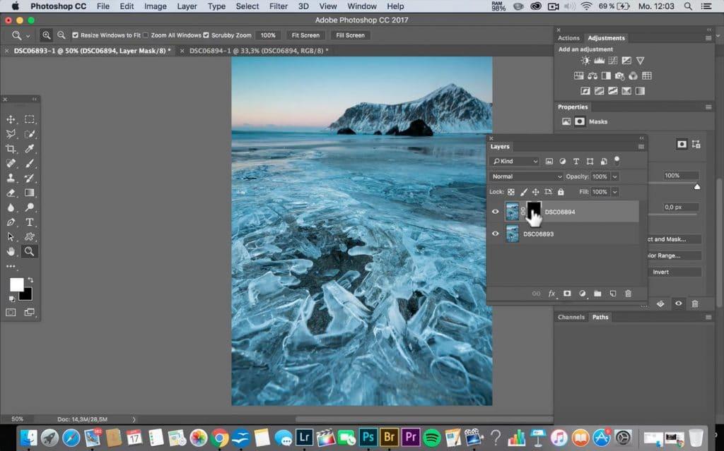 stage retouche photo-photographe retouche rennes